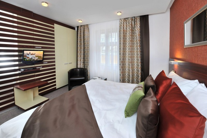 APLEND CITY Hotel Michalska #5