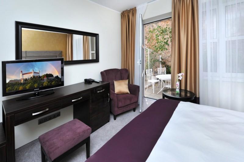 APLEND CITY Hotel PERUGIA #3