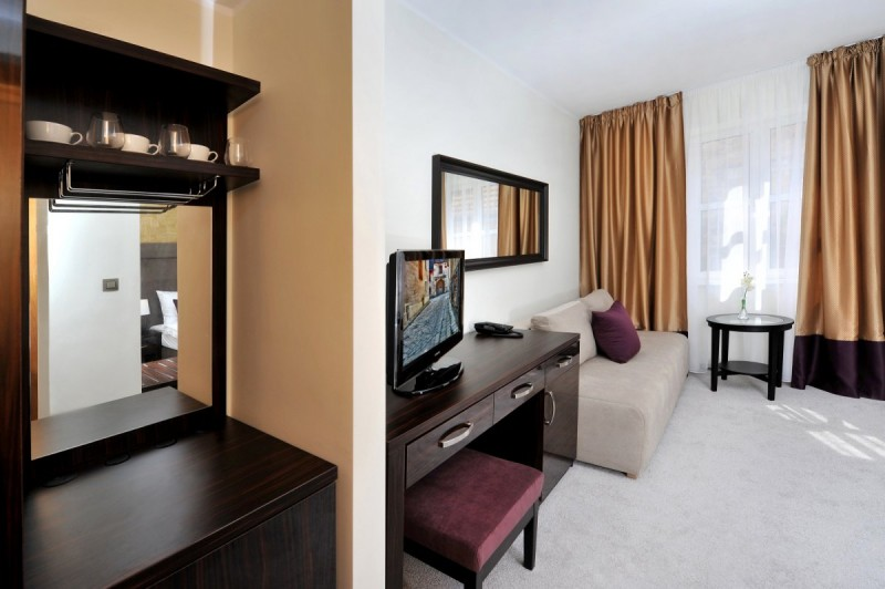 APLEND CITY Hotel PERUGIA #6