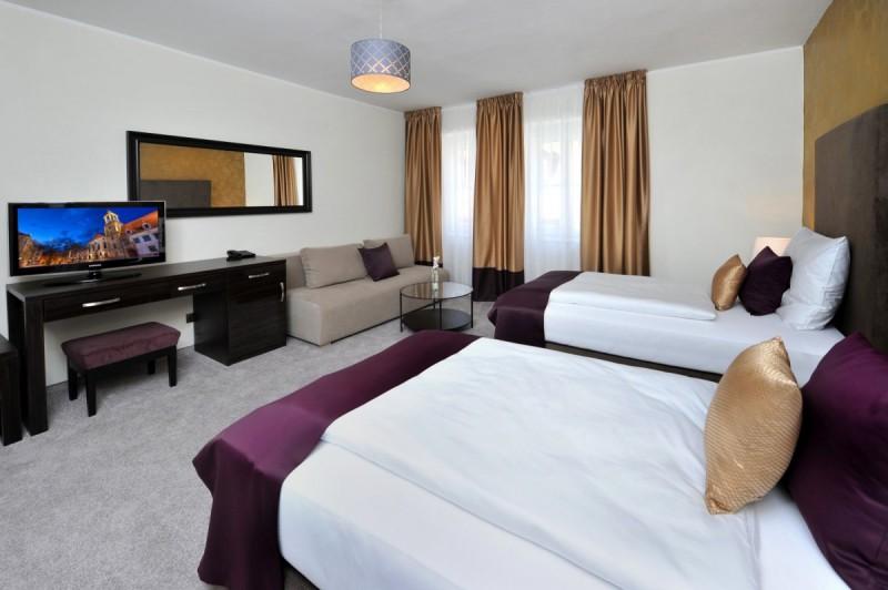 APLEND CITY Hotel PERUGIA #8