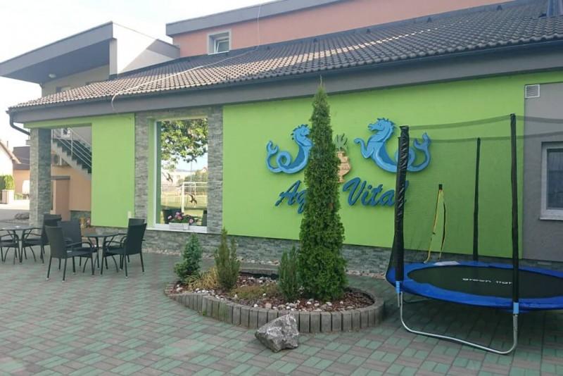 Aqua Vital Relax centrum #4