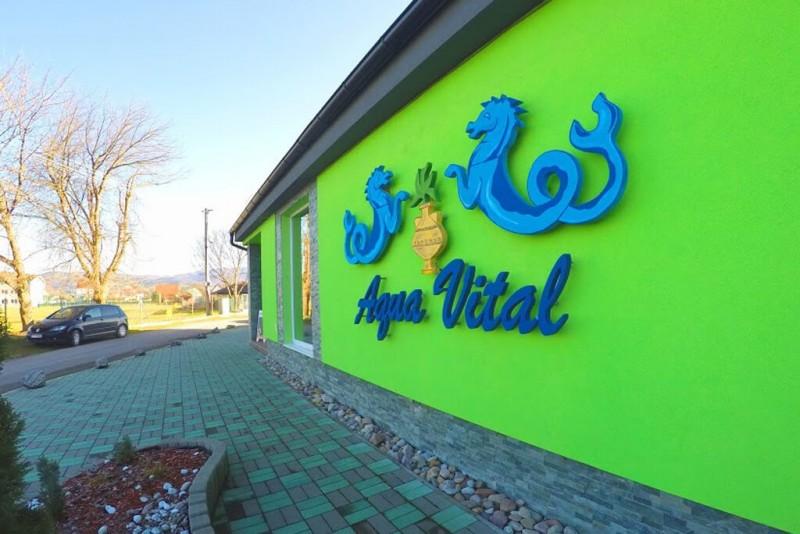 Aqua Vital Relax centrum #3