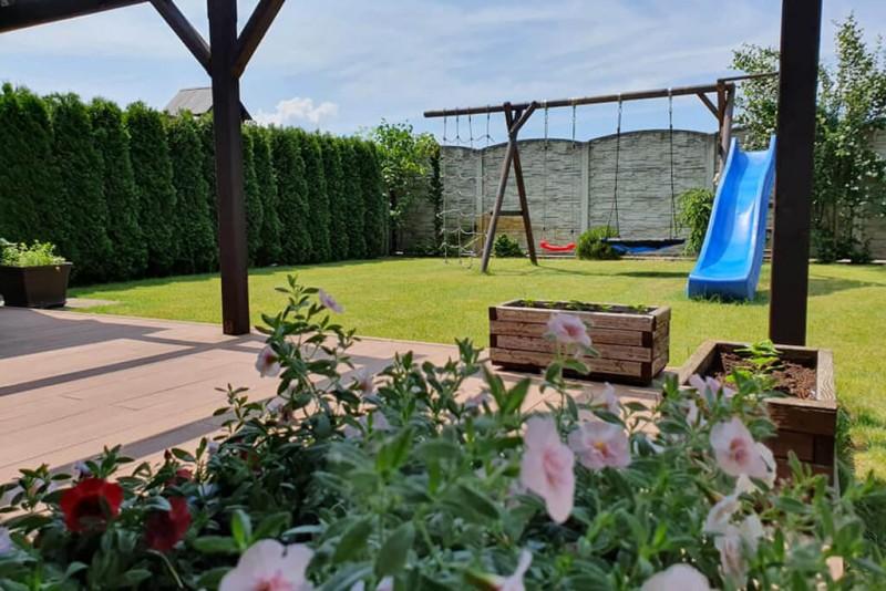 Aqua Vital Relax centrum #61