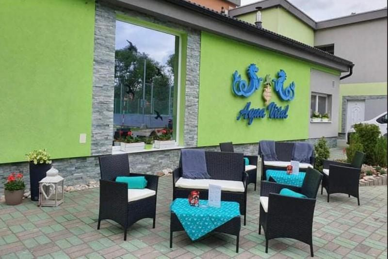 Aqua Vital Relax centrum #5