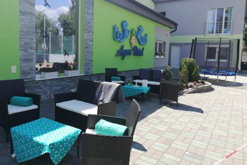Aqua Vital Relax centrum #64