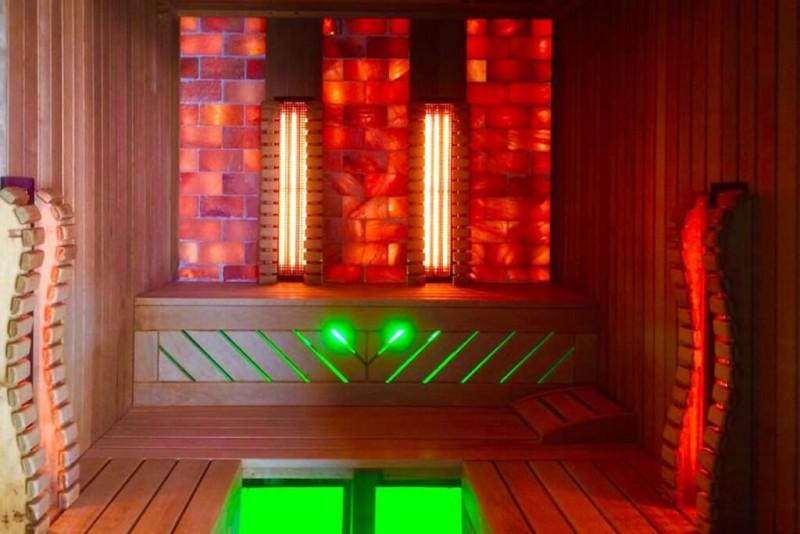 Aqua Vital Relax centrum #65