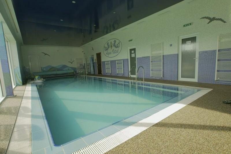Aqua Vital Relax centrum #69
