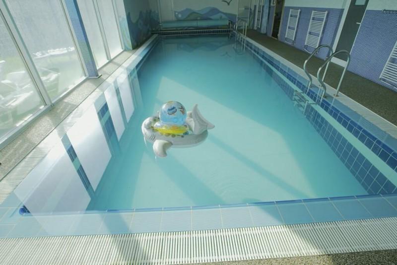 Aqua Vital Relax centrum #68