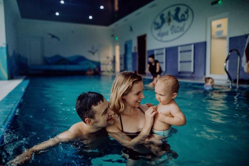 Aqua Vital Relax centrum #2