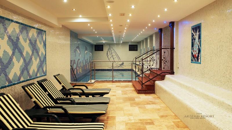 ARTEMIS Resort Wellness Hotel #38