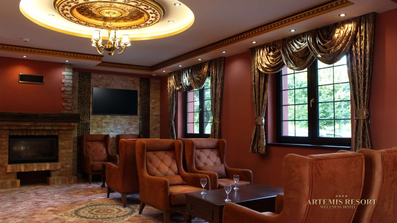 ARTEMIS Resort Wellness Hotel #43