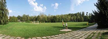 Autocamp Zlaté Piesky - Chatky a bungalovy #2