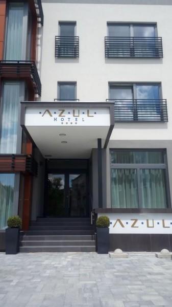AZUL Hotel & Restaurant #4