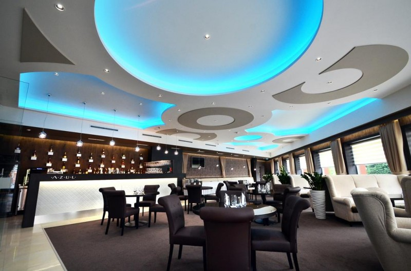 AZUL Hotel & Restaurant #11