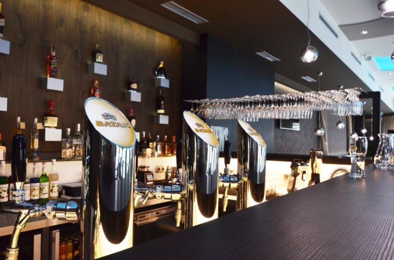 AZUL Hotel & Restaurant #13