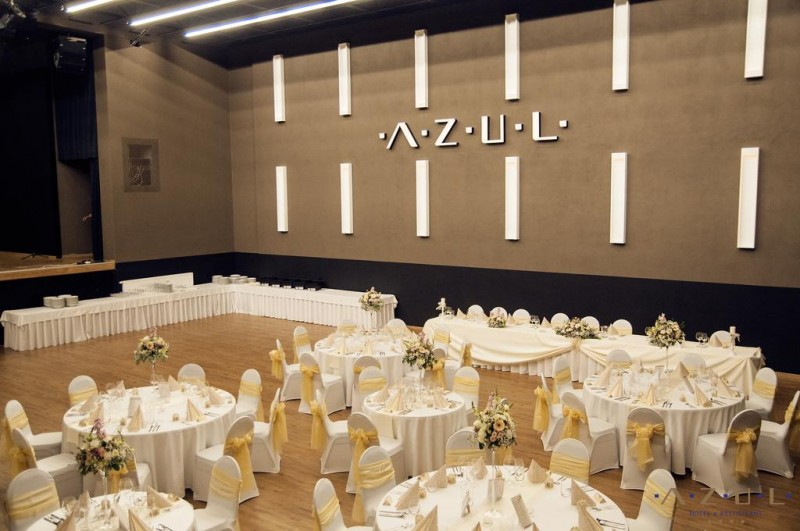 AZUL Hotel & Restaurant #16