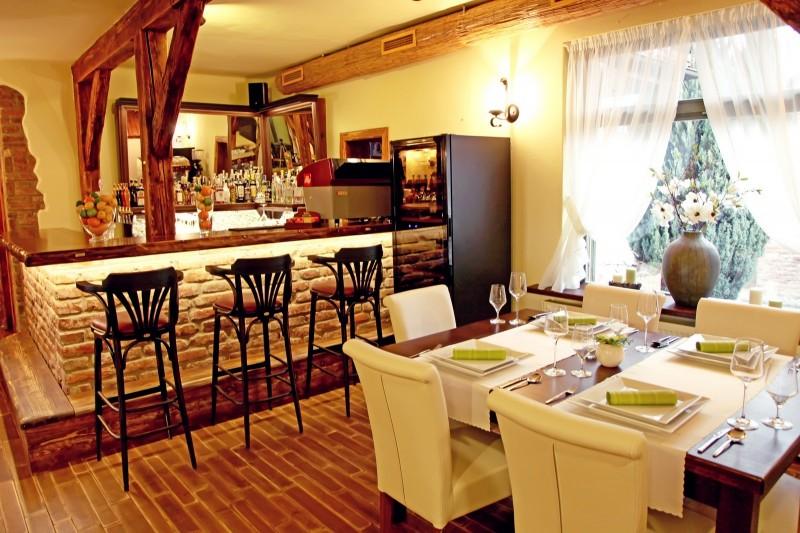 BAROCK Restaurant & Pension #3