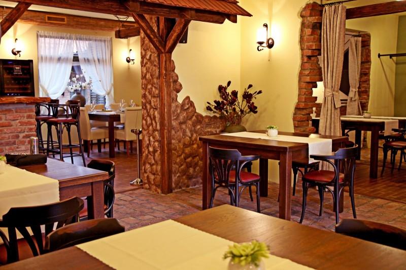 BAROCK Restaurant & Pension #4