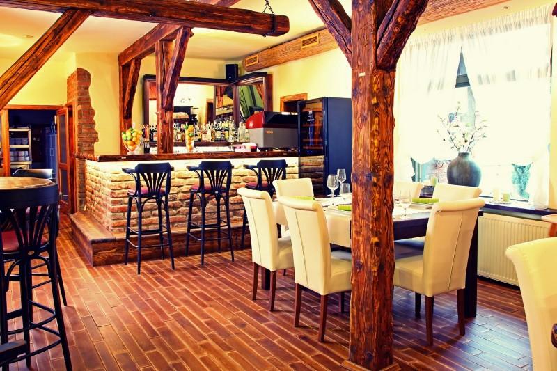 BAROCK Restaurant & Pension #5
