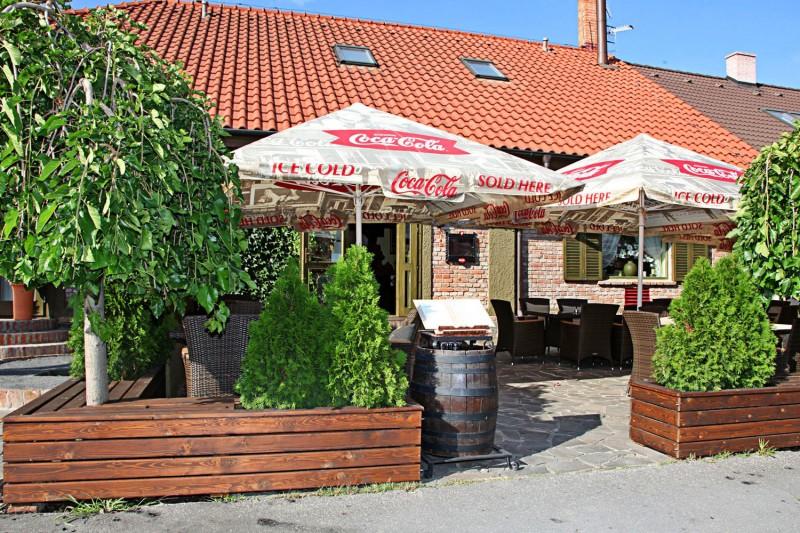 BAROCK Restaurant & Pension #2