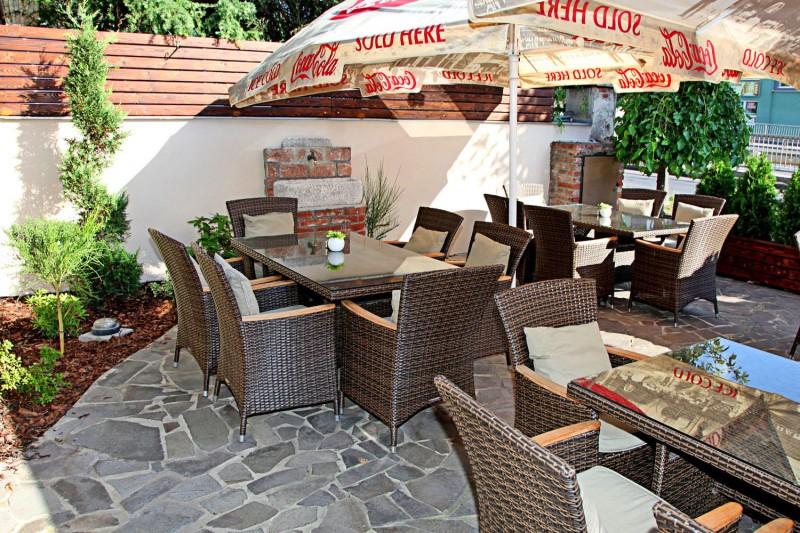BAROCK Restaurant & Pension #10