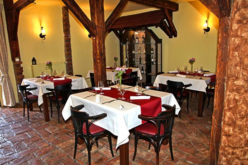 BAROCK Restaurant & Pension #11