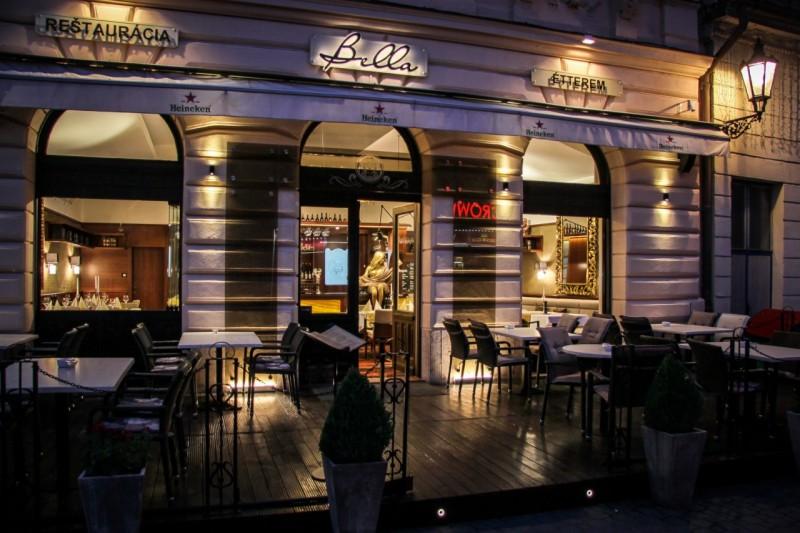 BELLA Restaurant & Pension #9