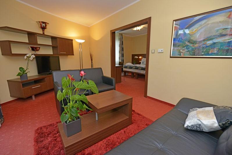 Hotel Antares #6