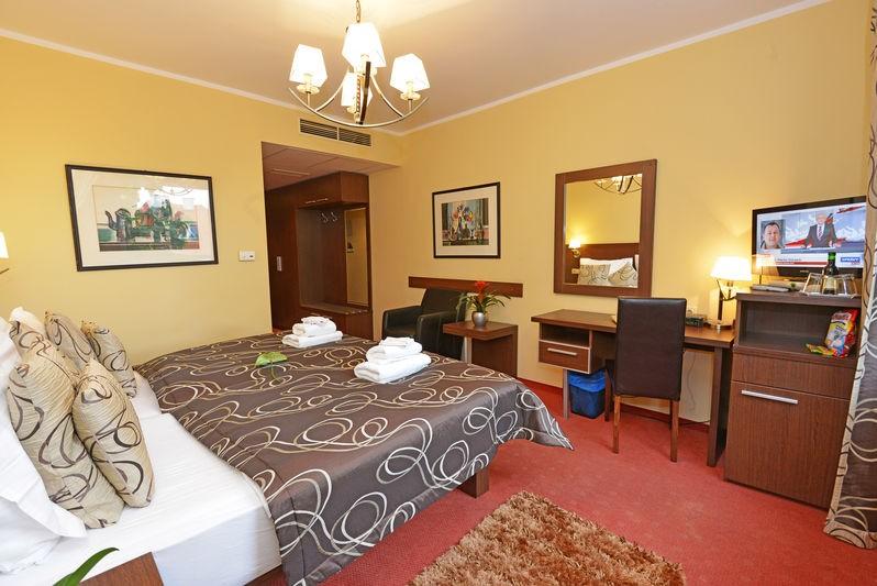 Hotel Antares #3