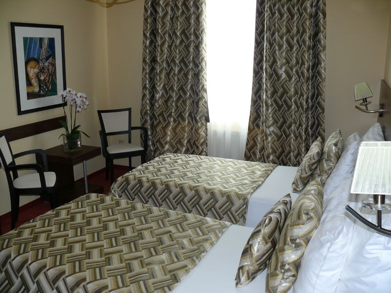 Hotel Antares #10