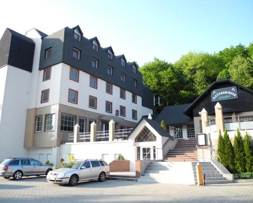 Hotel West #2