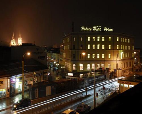 Palace Hotel  Polom #2