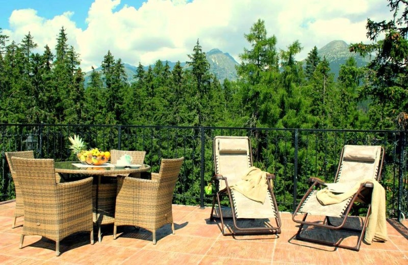 Romantic stay in Tatras for lovers #16