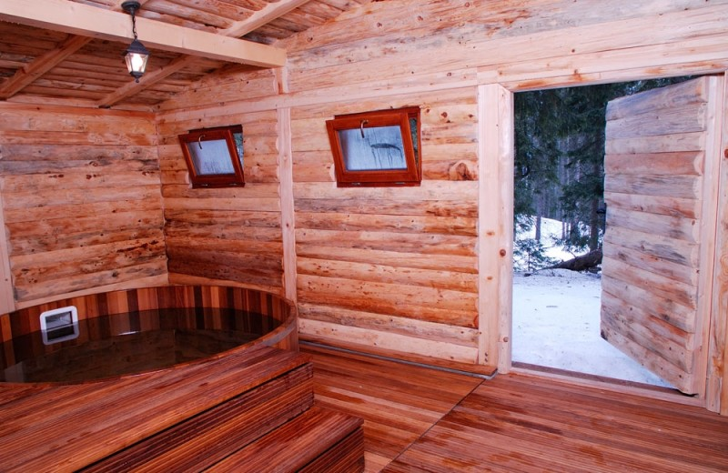 Romantic stay in Tatras for lovers #20