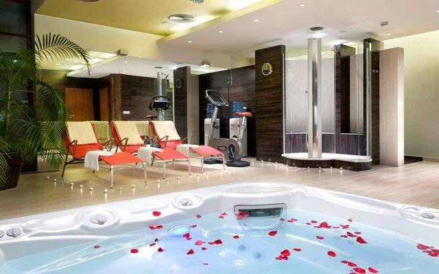 Hotel DUBNA SKALA #5