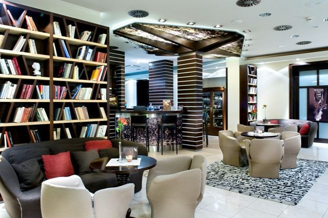 Boutique Hotel DUBNÁ SKALA #7