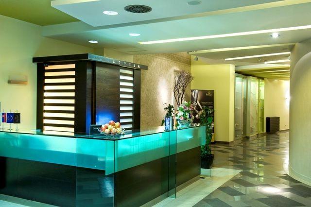 Boutique Hotel DUBNÁ SKALA #12