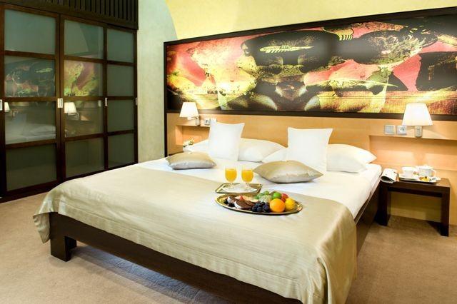 Hotel DUBNA SKALA #14