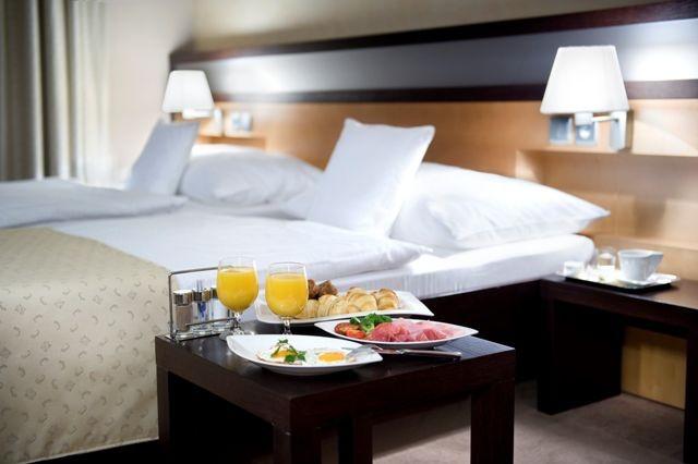Hotel DUBNA SKALA #15
