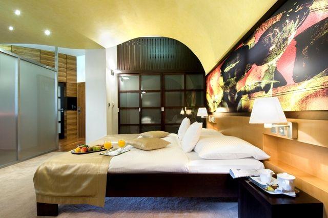 Hotel DUBNA SKALA #16