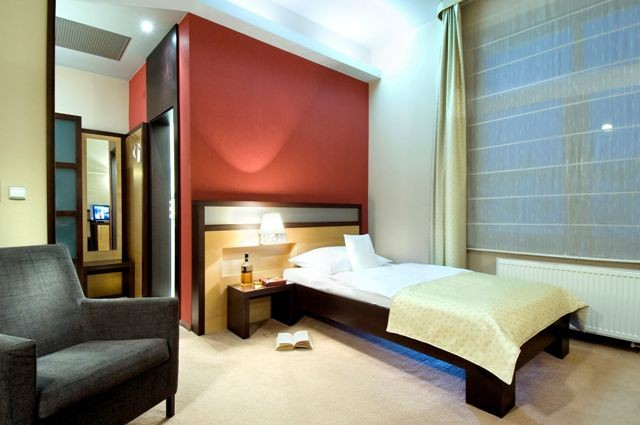 Hotel DUBNA SKALA #17