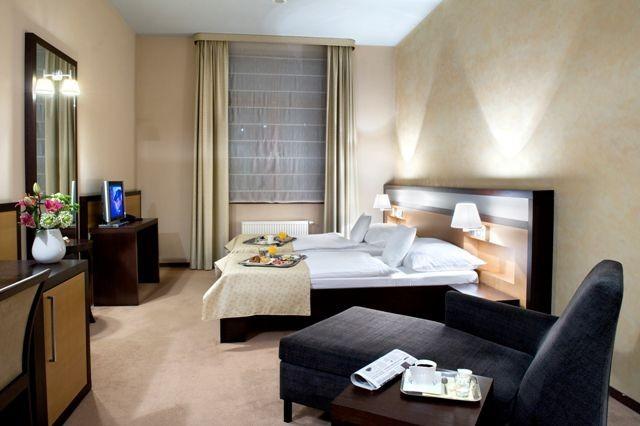 Hotel DUBNA SKALA #18