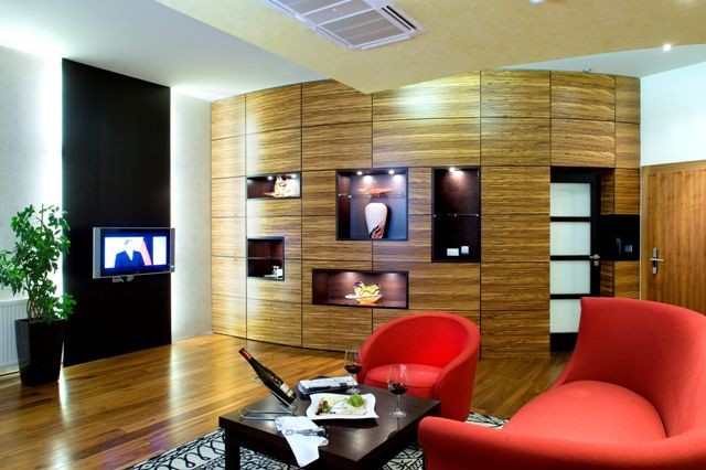 Hotel DUBNA SKALA #19