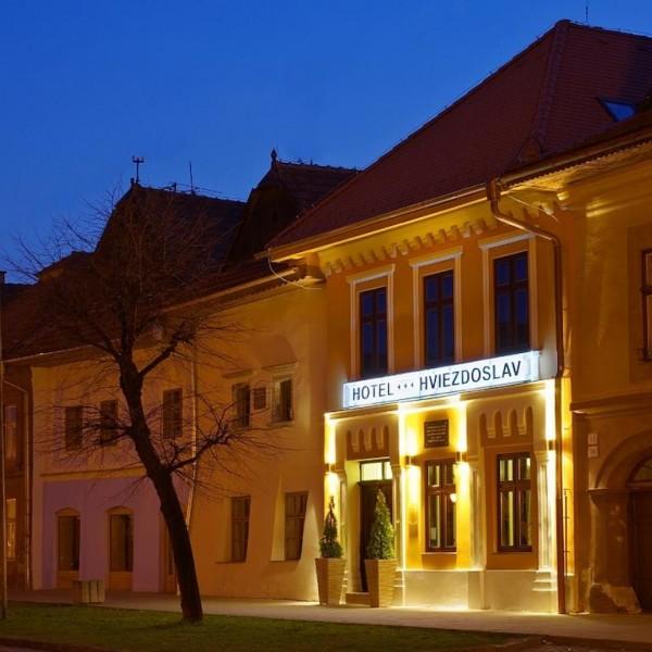 Boutique Hotel HVIEZDOSLAV #12
