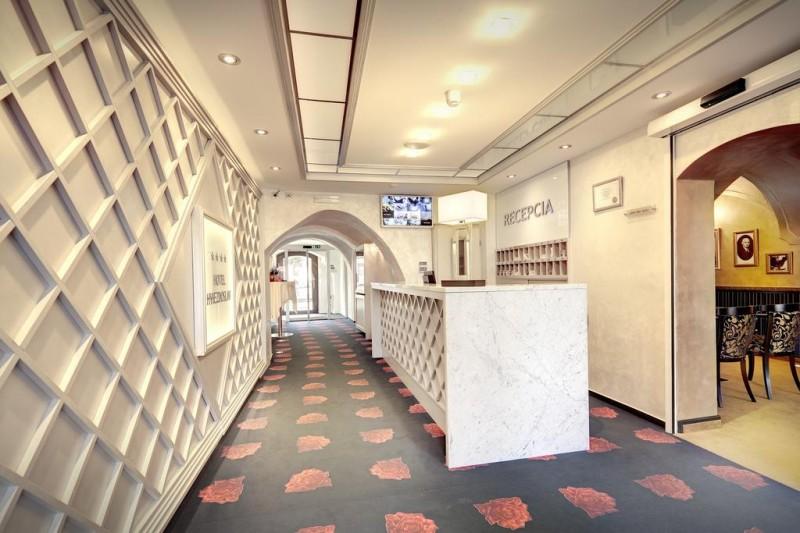 Boutique Hotel HVIEZDOSLAV #20