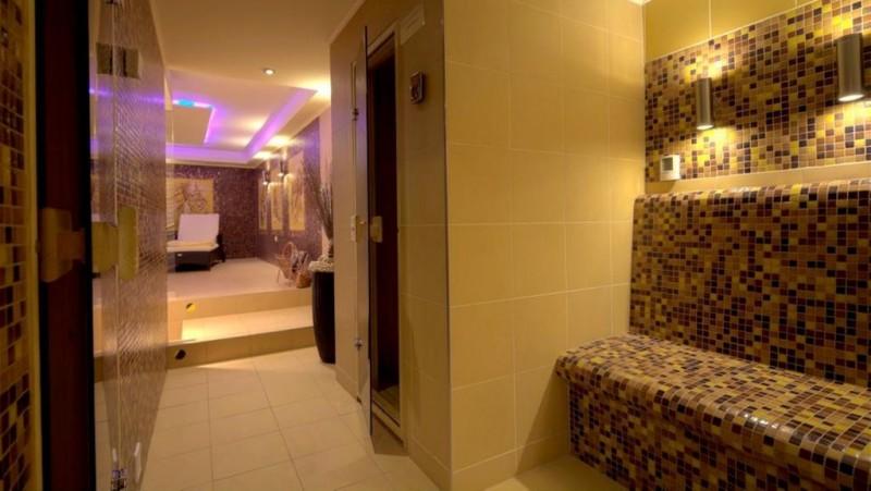 Boutique Hotel HVIEZDOSLAV #39