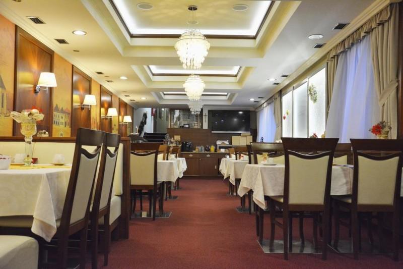 Boutique Hotel HVIEZDOSLAV #43