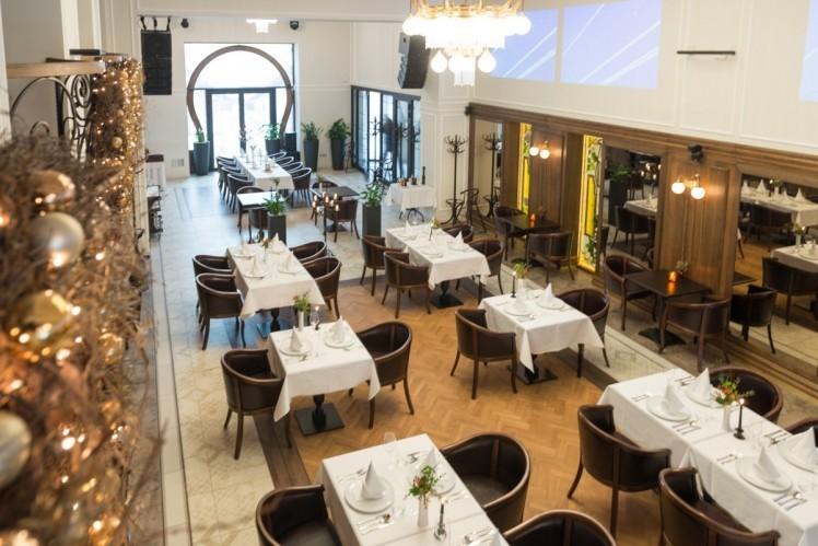 Boutique Hotel SLÁVIA #7