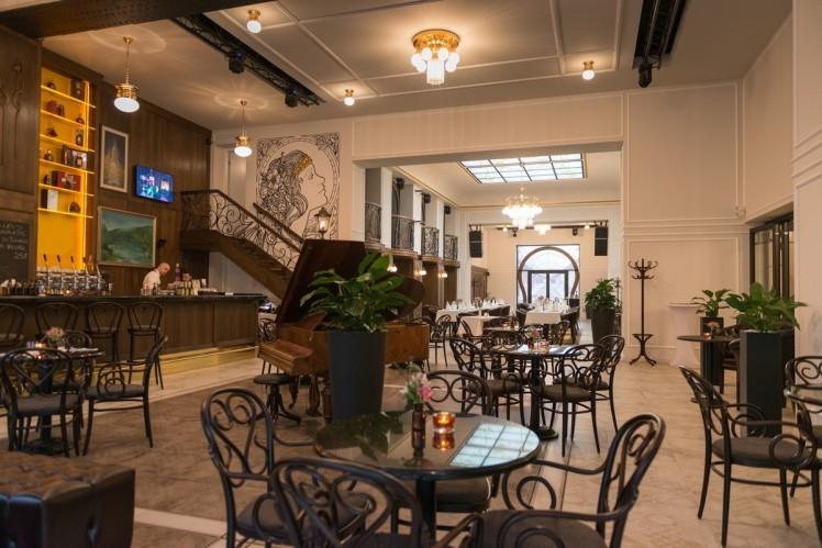 Boutique Hotel SLÁVIA #8