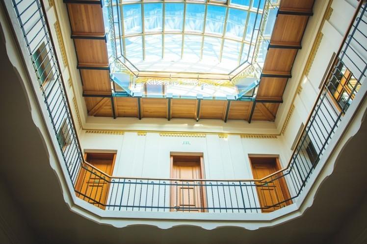 Boutique Hotel SLÁVIA #18